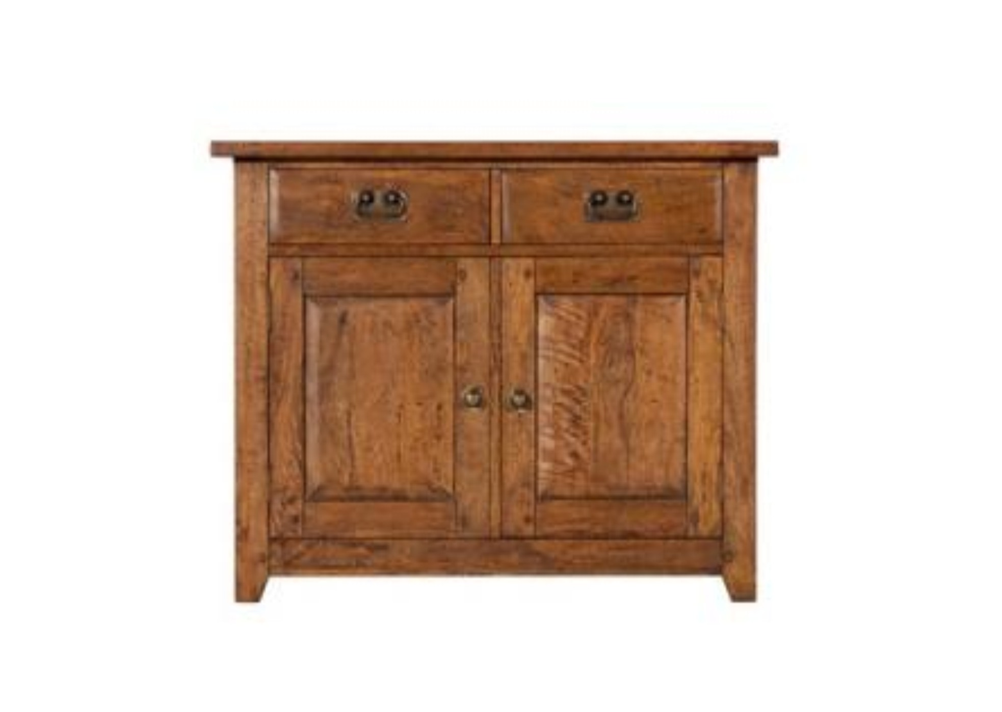 Manhattan Mango 2 Door Sideboard