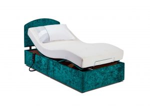 Regency Adjustable Bed