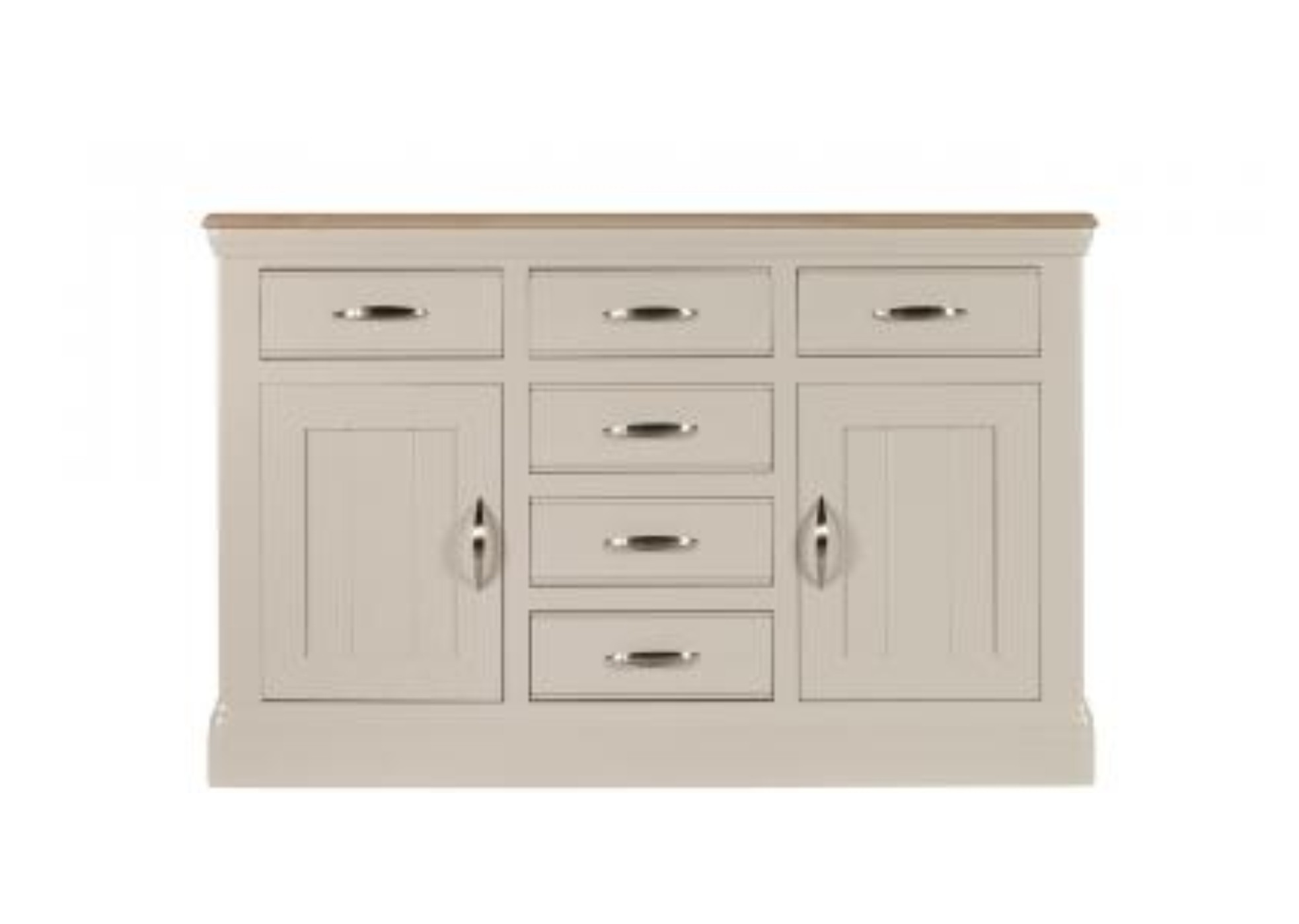 Tenby Painted Large Sideboard