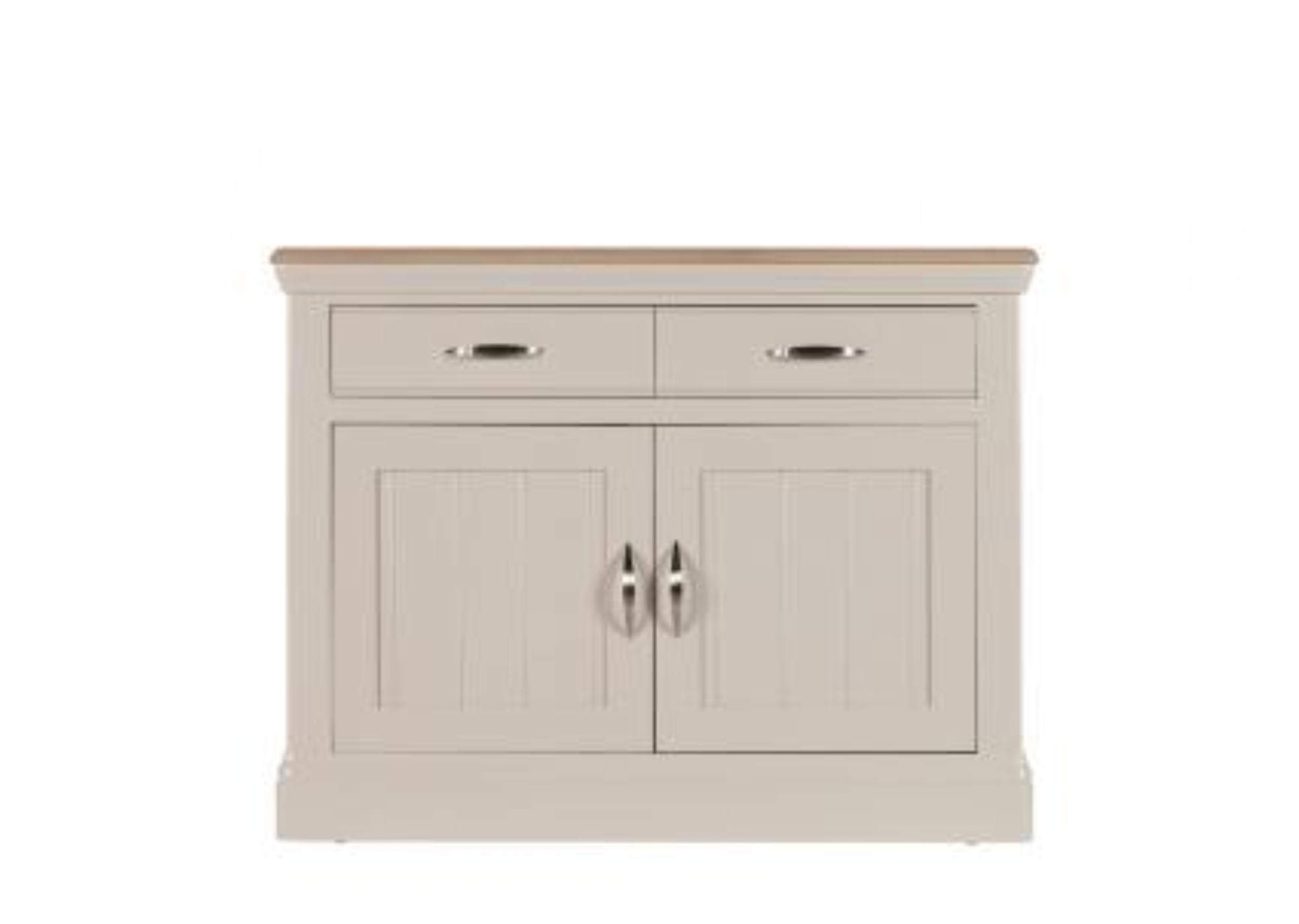 Tenby Painted Small Sideboard