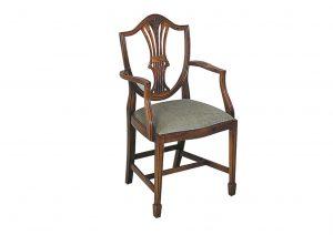 Bradley Wheater Carver Dining Chair