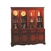 Bradley Large Display Cabinet
