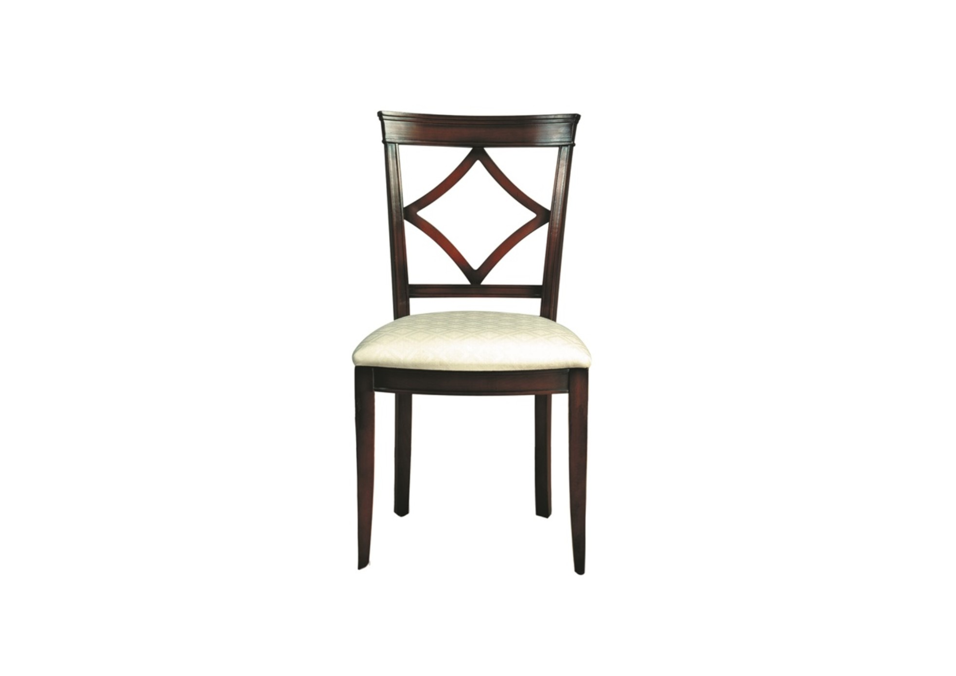 Bradley Diamond Dining Chairs