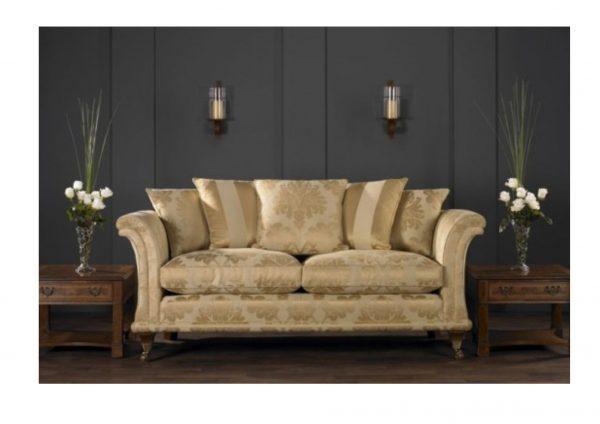 Amalfi Large Sofa