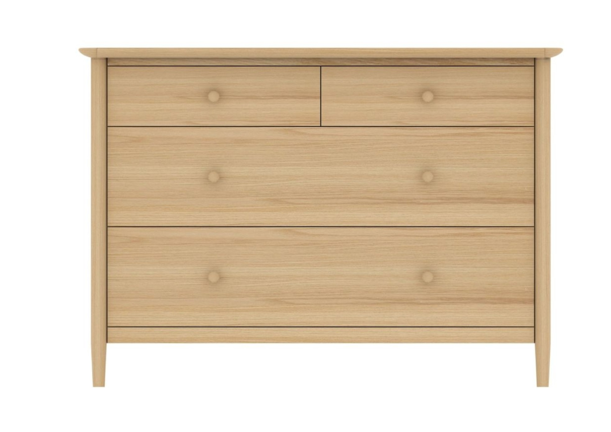 Anais 2+2 Chest Drawers