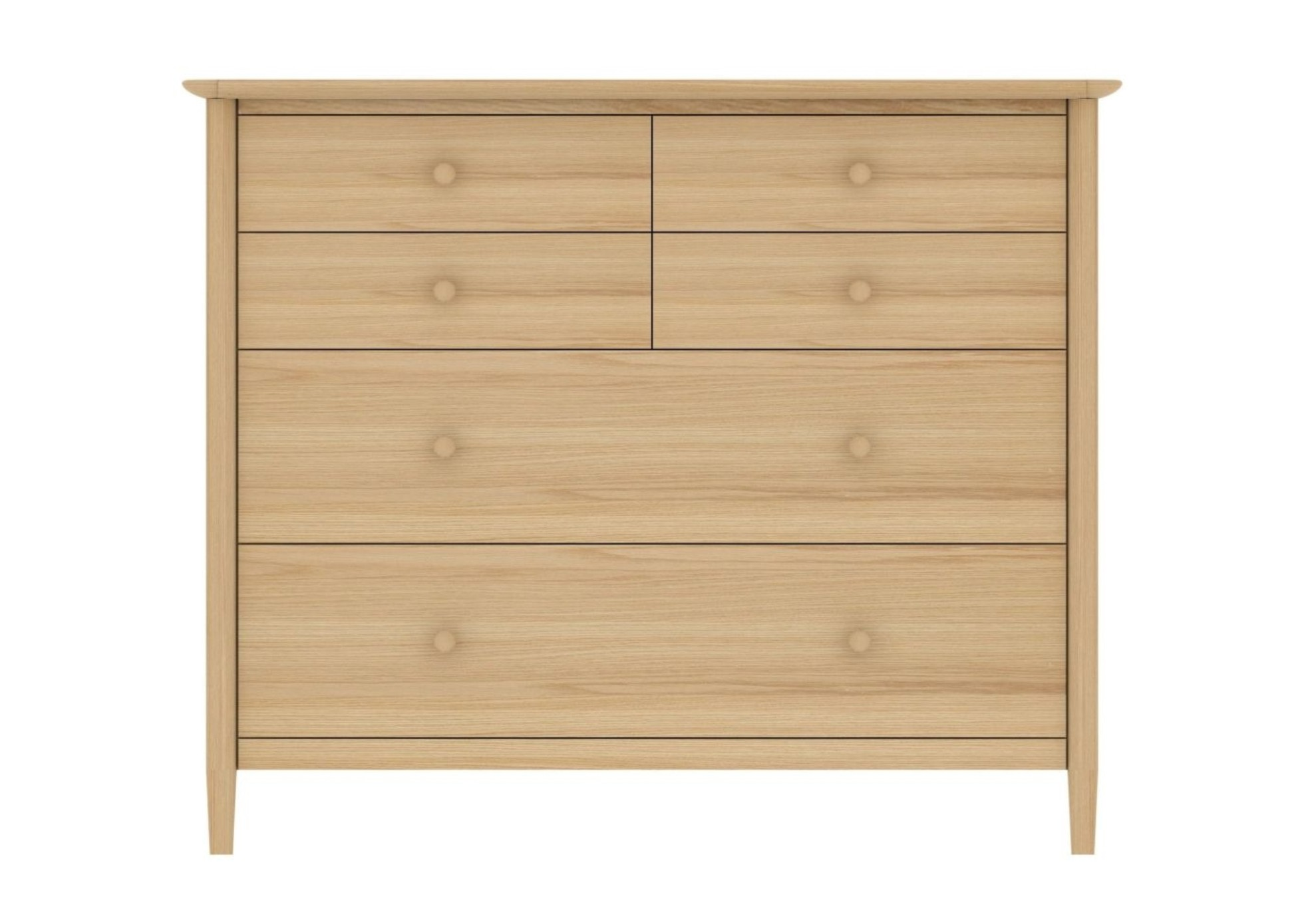 Anais 4+2 Chest Drawers