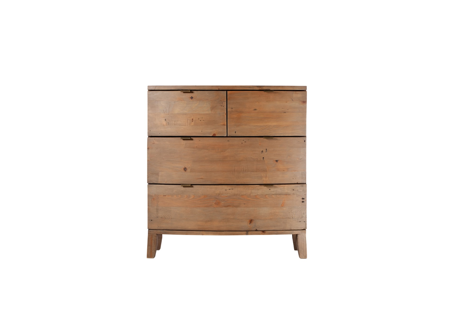 Bermuda 4 Drawer Chest Drawers