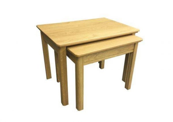 Beaumont Solid Top Nest Tables