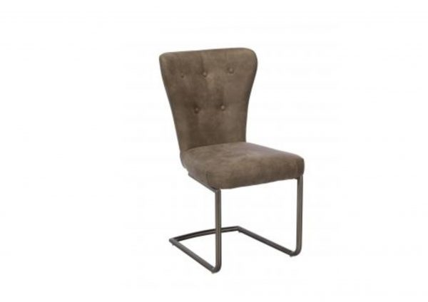 Petra Dining Chair Oscar Grey