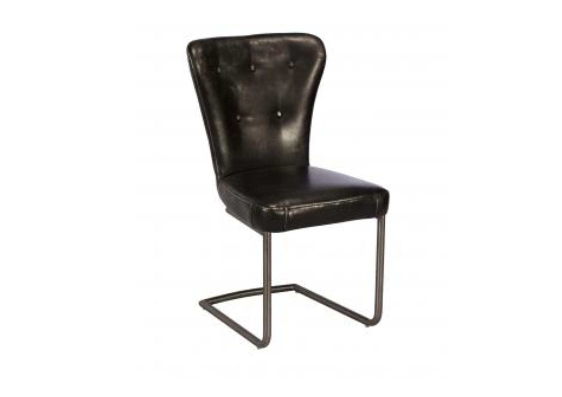 Petra Oscar Silver Dining Chair