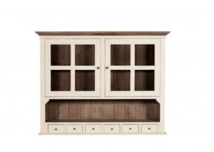 Cotswold Painted Dresser Top