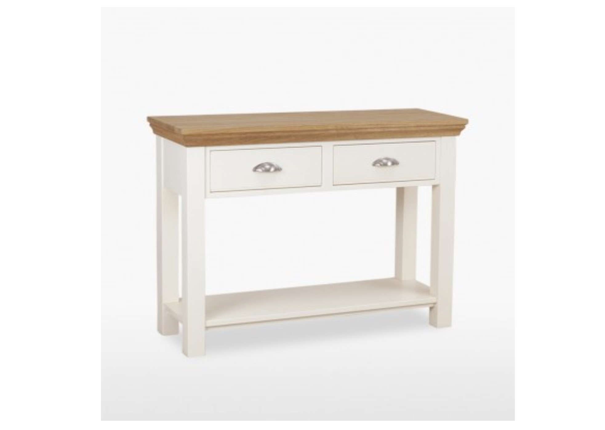 Coelo Painted Large Console Table