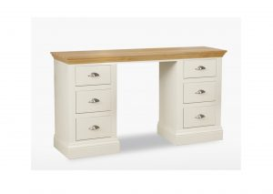 Coelo Painted Large Dressing Table