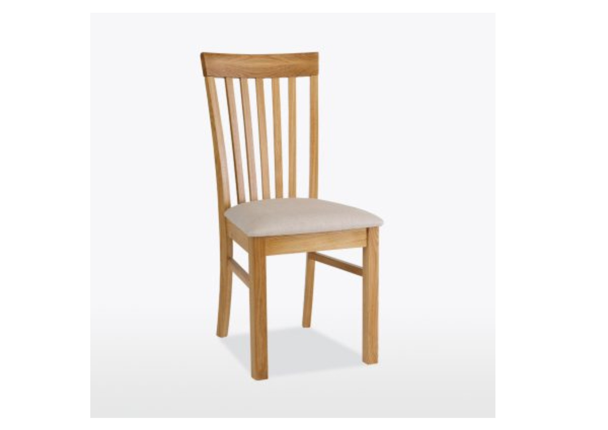 Lamont Swell Back Dining Chair