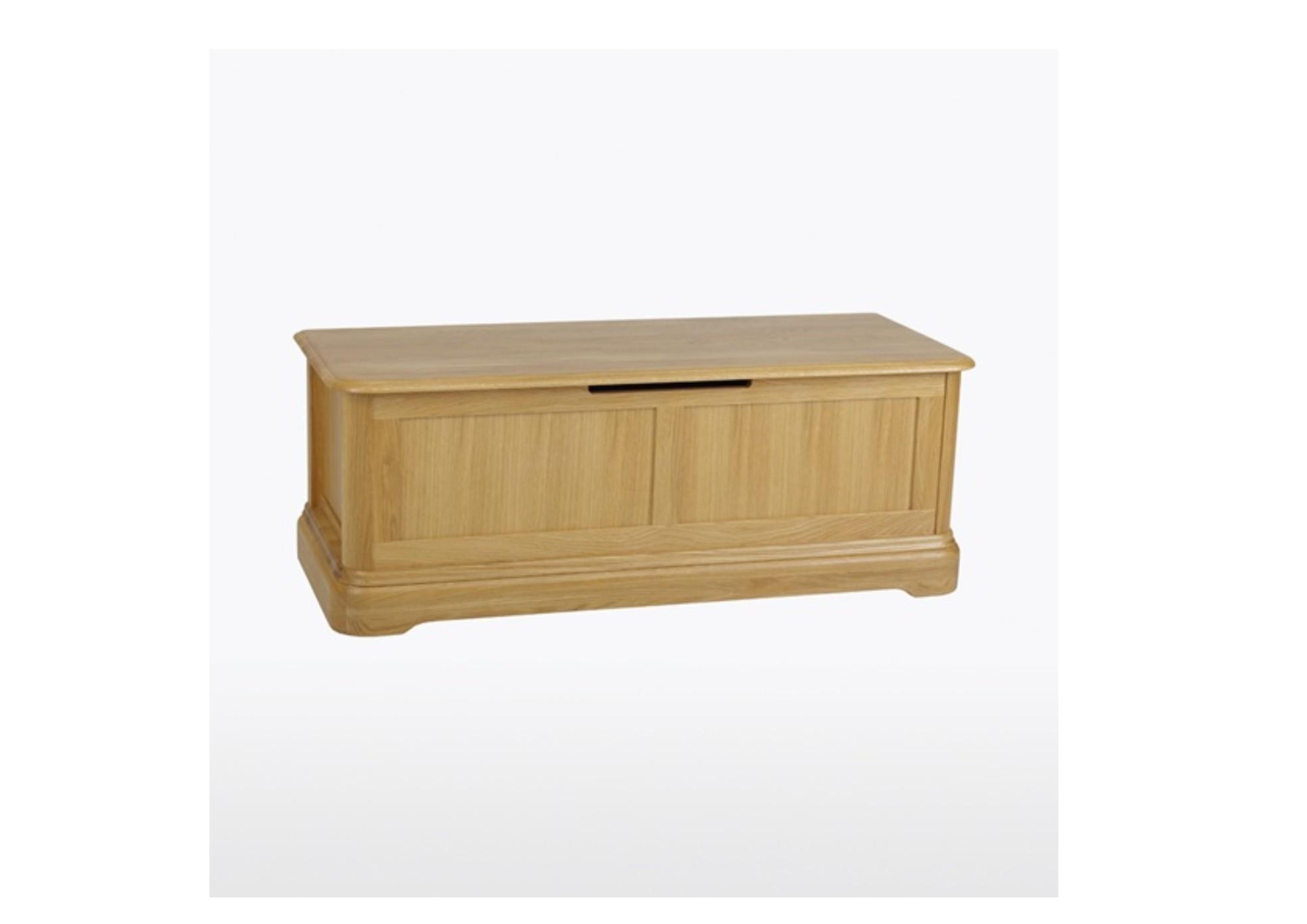 Lamont Blanket Box