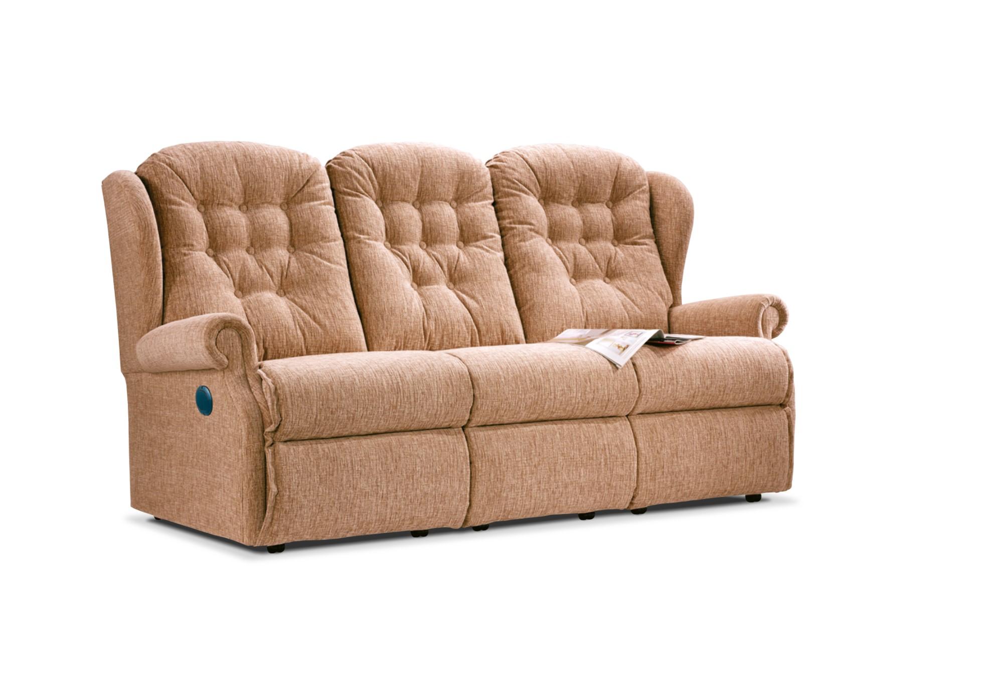 Lynton 3 Seater Sofa