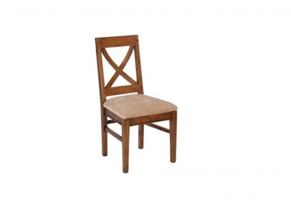 Manhattan X Back Dining Chairs