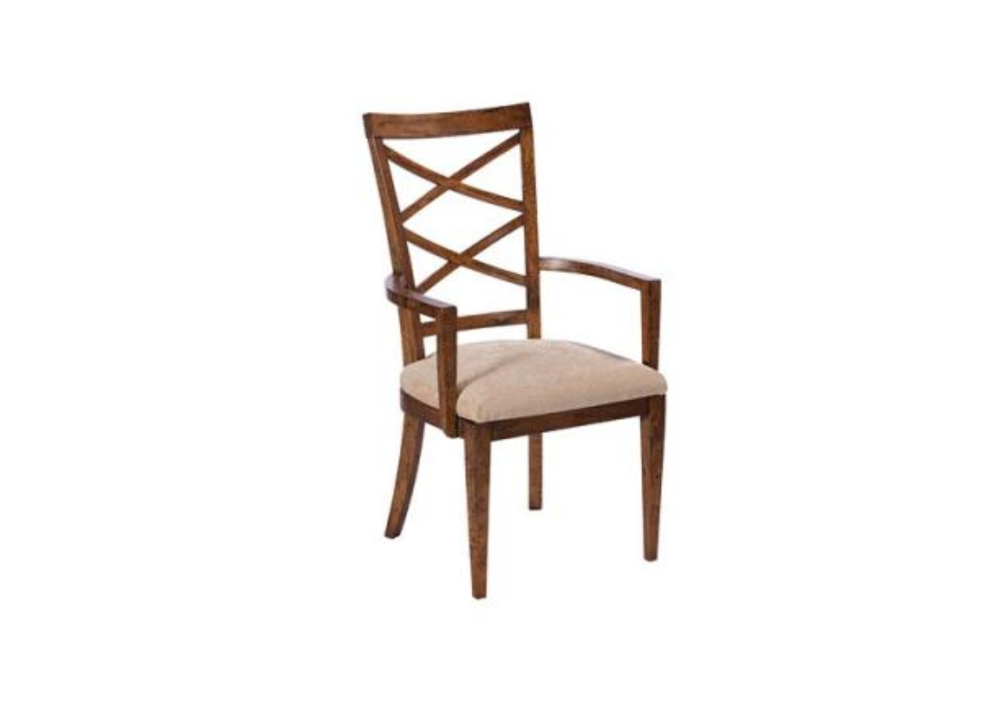 Manhattan Carver Dining Chairs