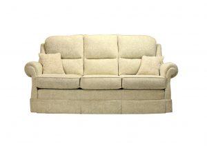 Malvern Bridgecraft 3 Seater Sofa