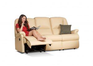 Milburn 3 Seater Sofa