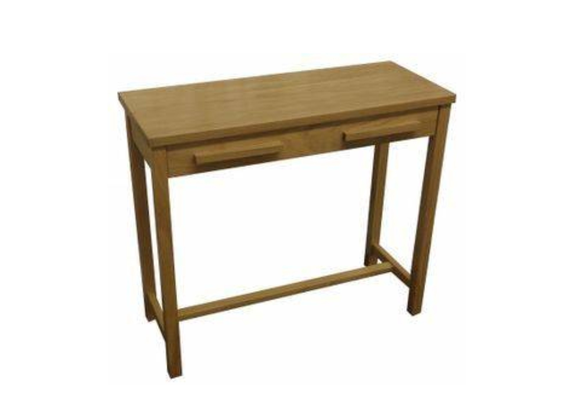 Oslo Solid Top Side Table