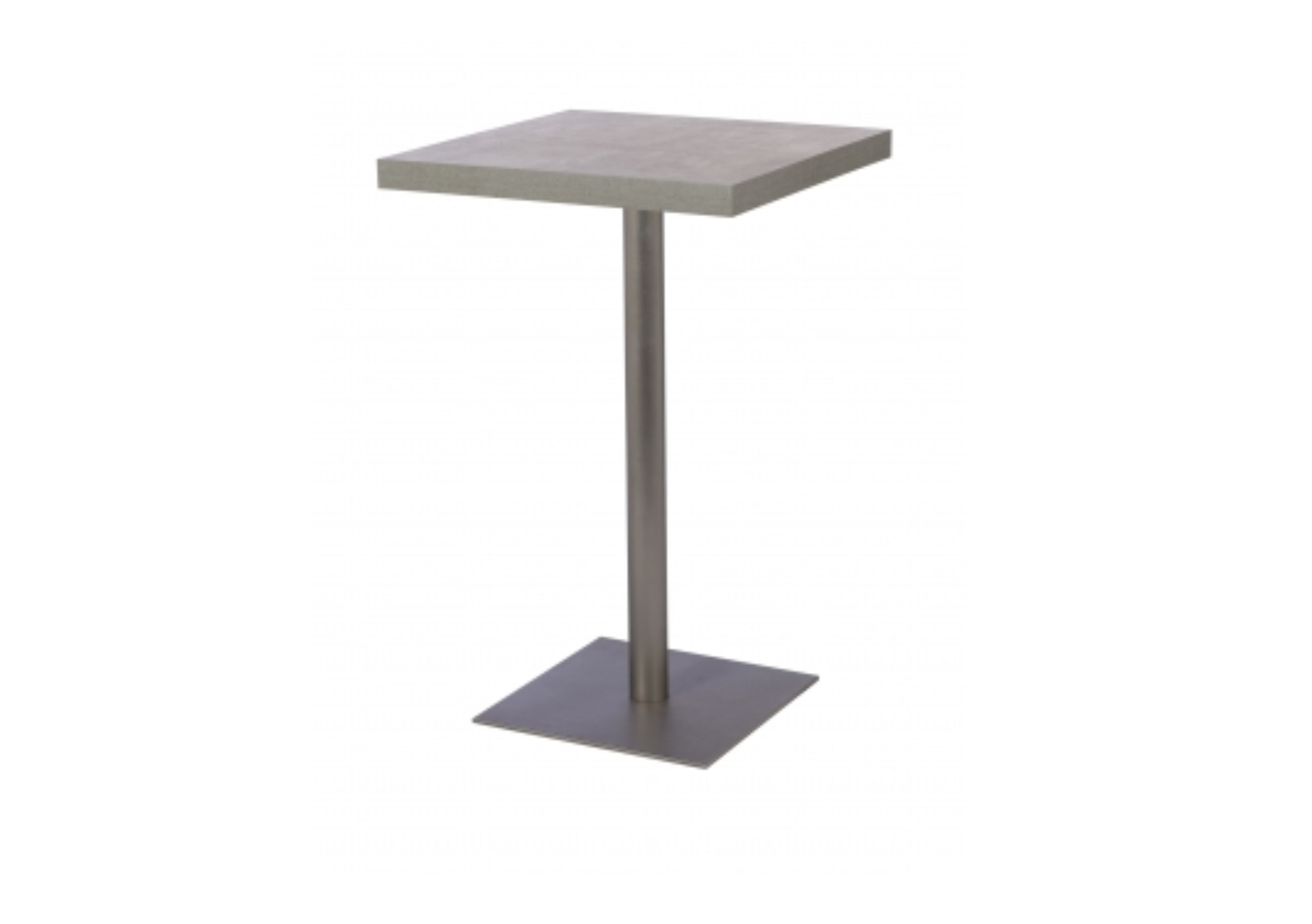 Petra Bar Table