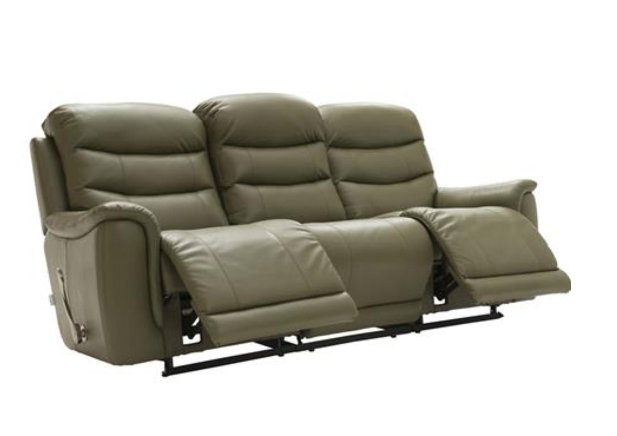 Sheridan 3 Seater Sofa