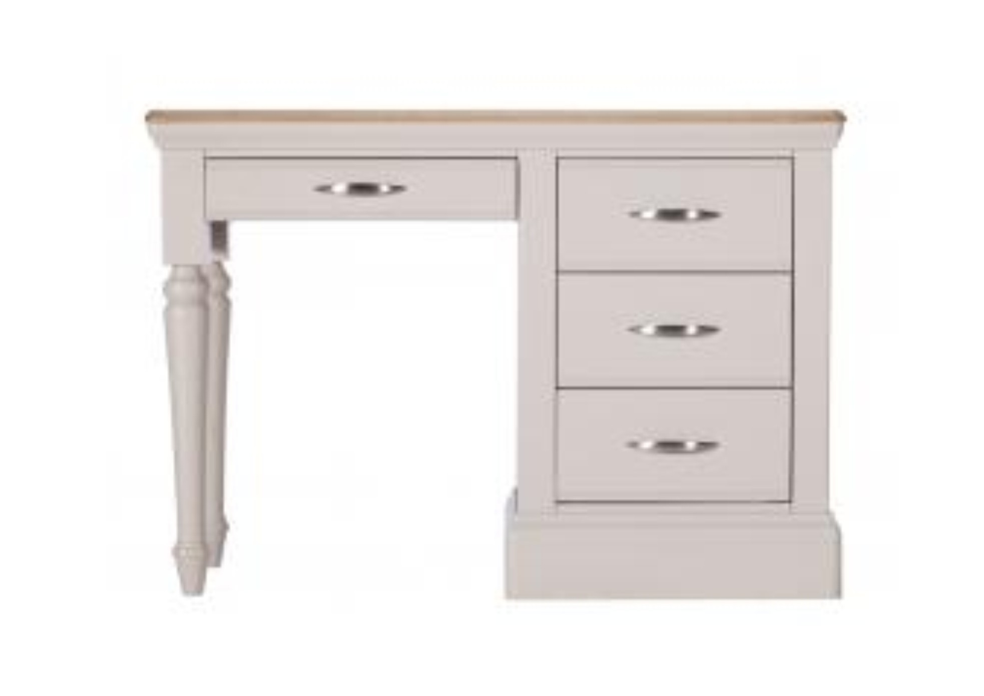 Tenby Painted Dressing Table