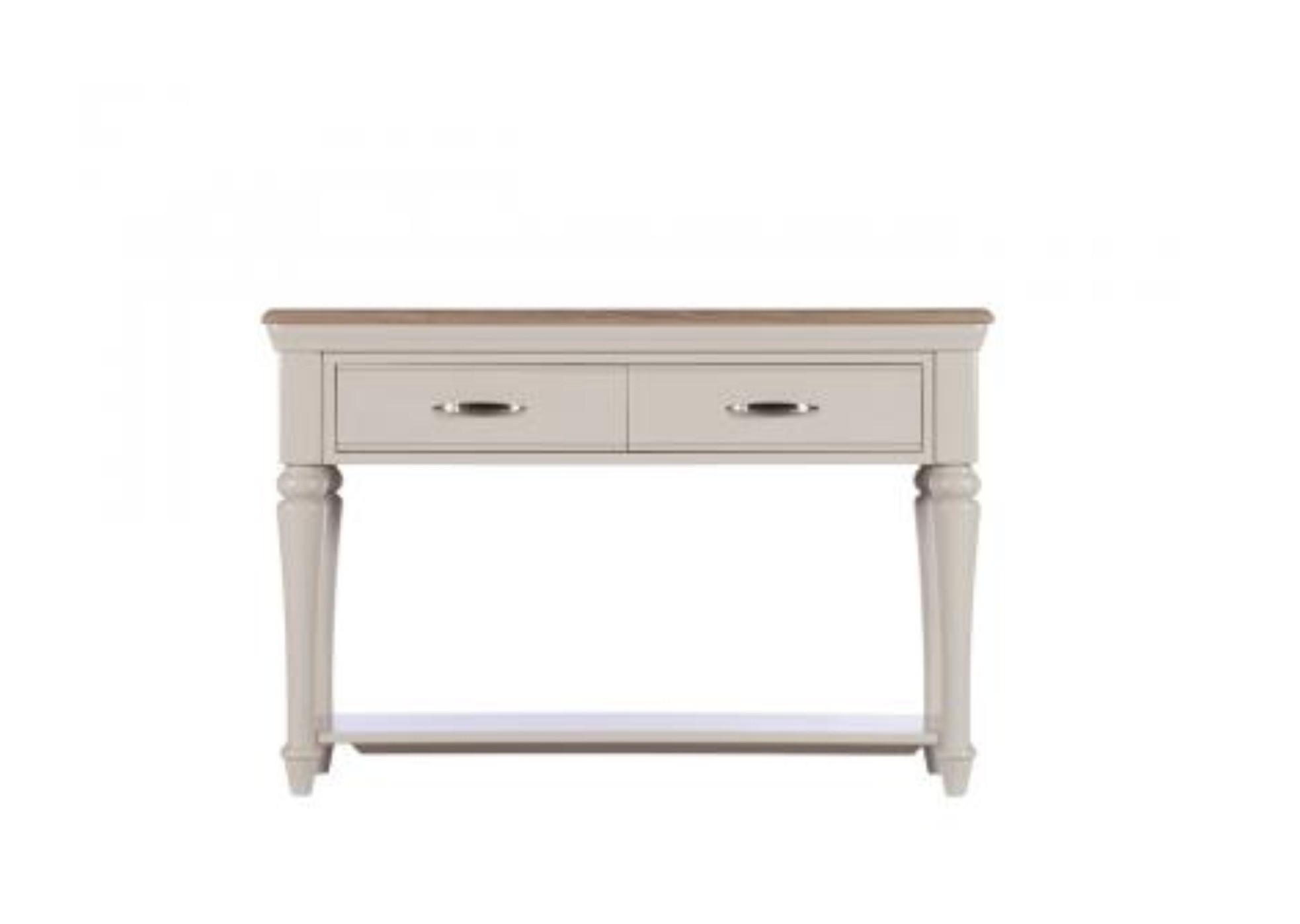 Tenby Painted  Console Table