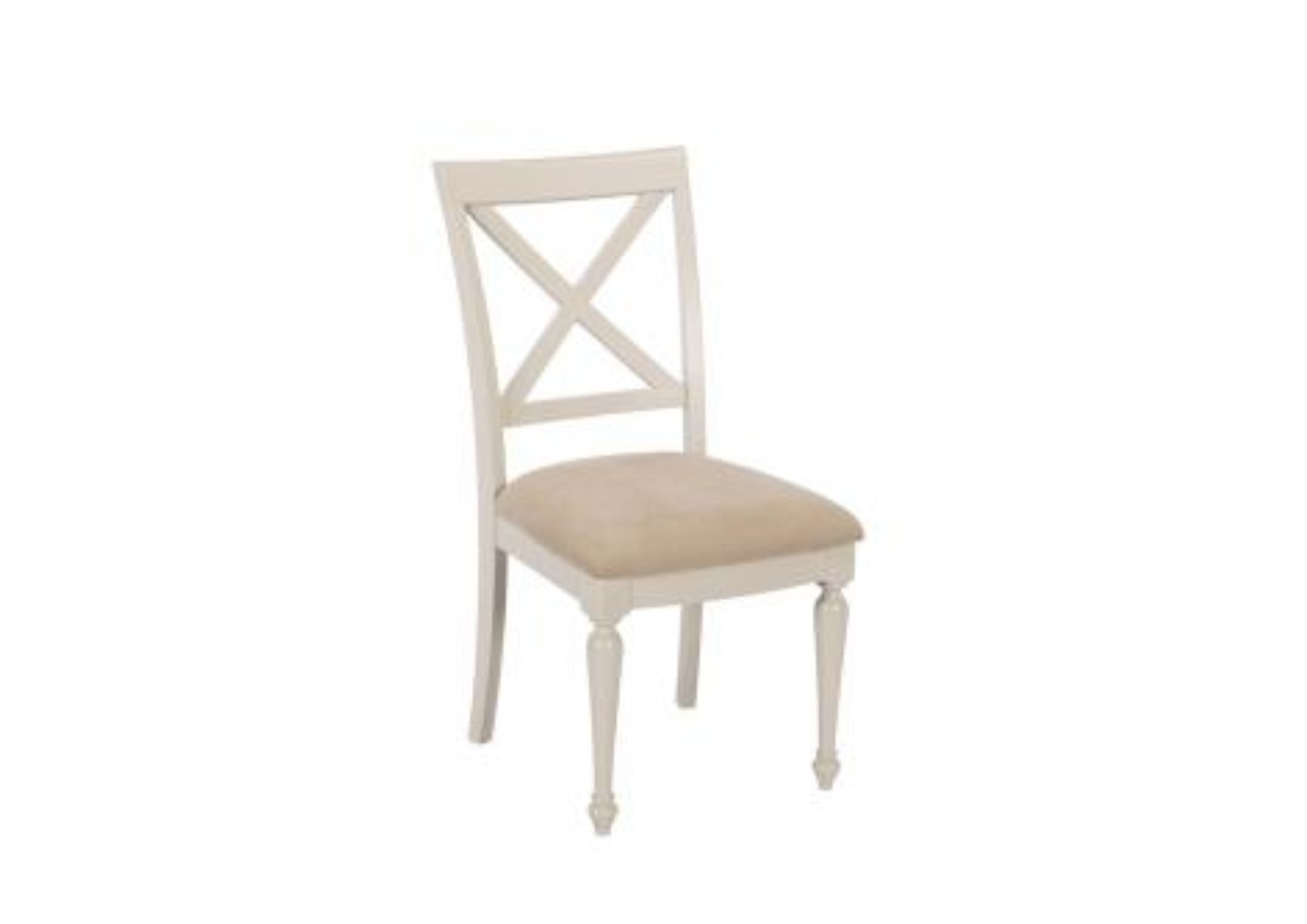 Tenby Painted Dining Chair