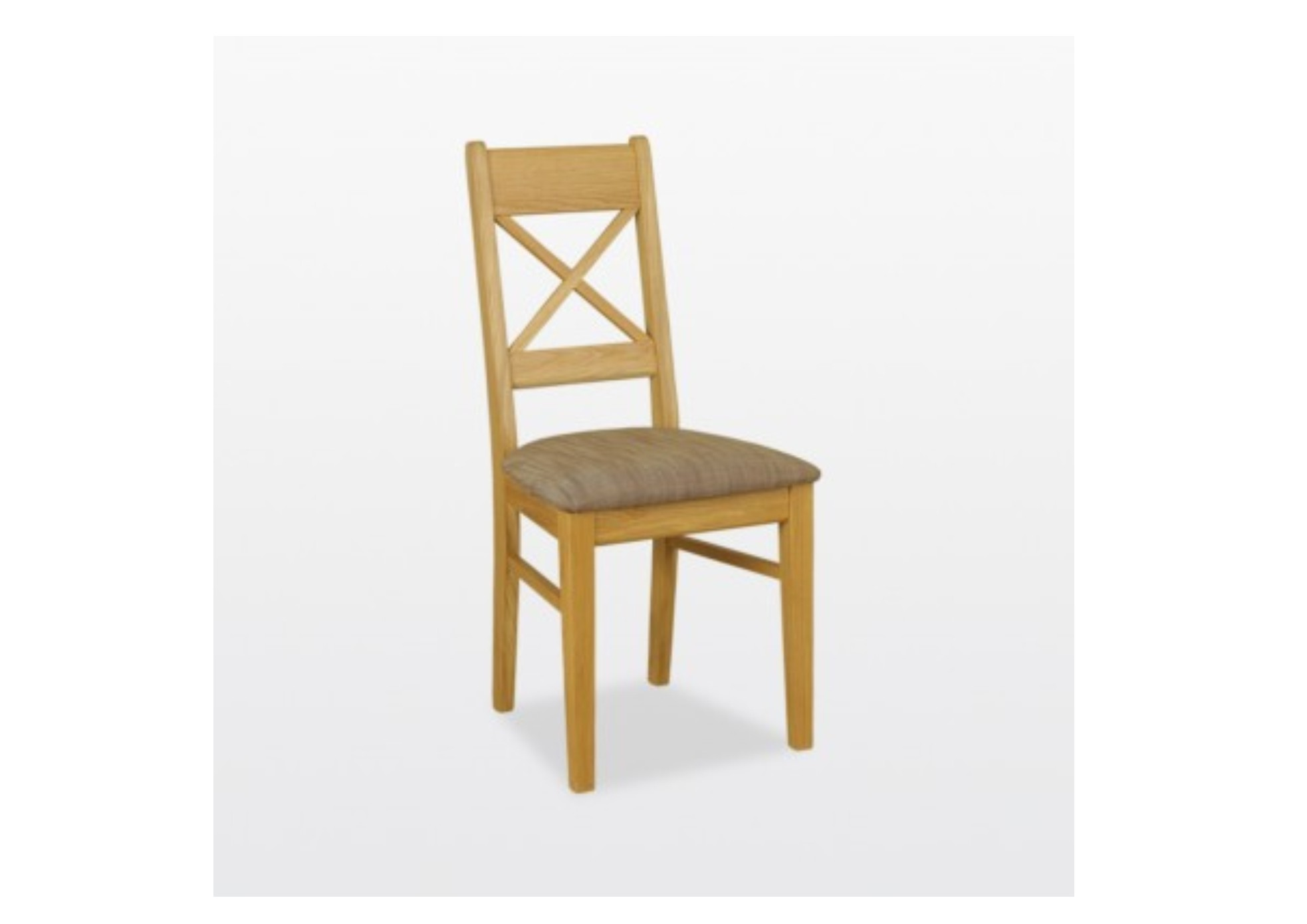 Windsor Cross Back Chairs