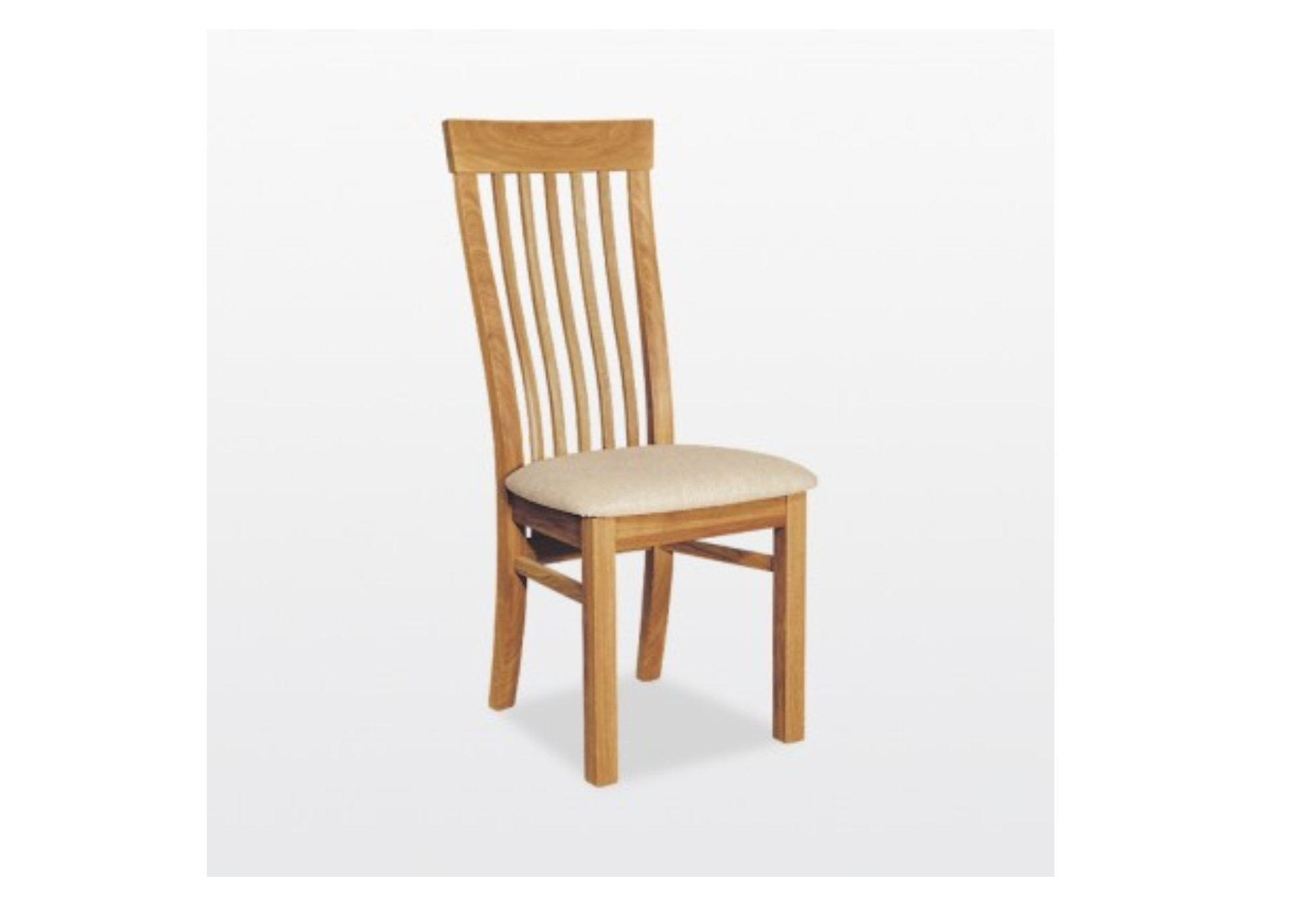 Windsor Swell Back Dining Chairs