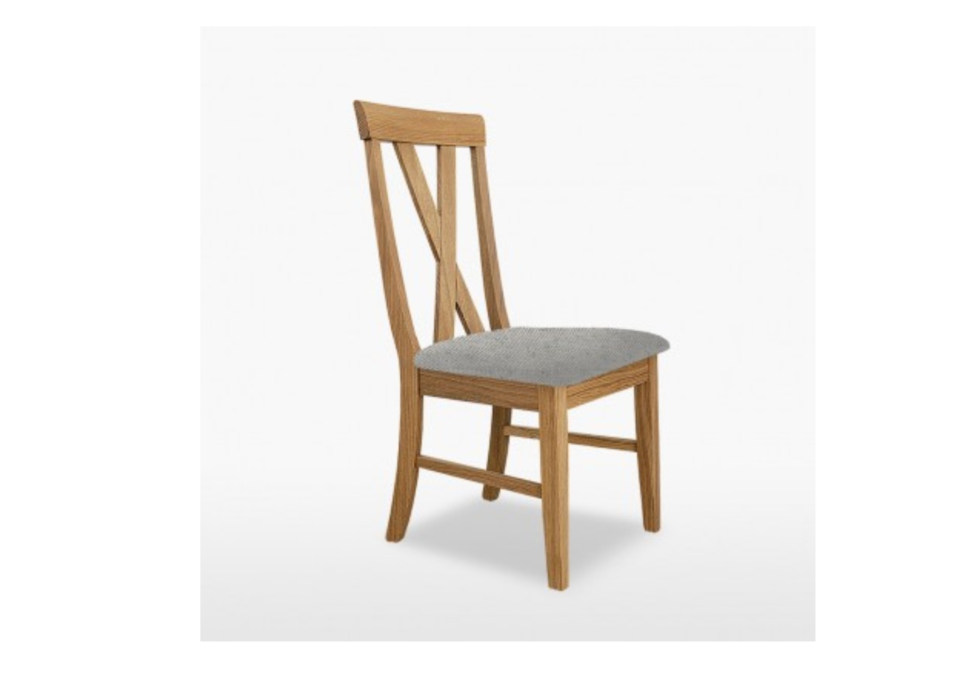 Windsor Large Cross Back Dining Chairs