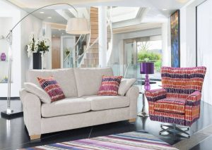 Camden Alstons Upholstery