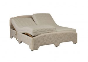 The Richmond Dual Adjustable Bed 6'