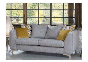Copenhagen 3 Seater Sofa