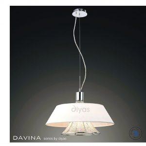 Davina IL30041 WHT