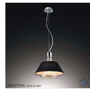 Davina IL30042 BLK