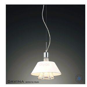 Davina IL30042 WHT