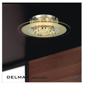 Delmar IL30022