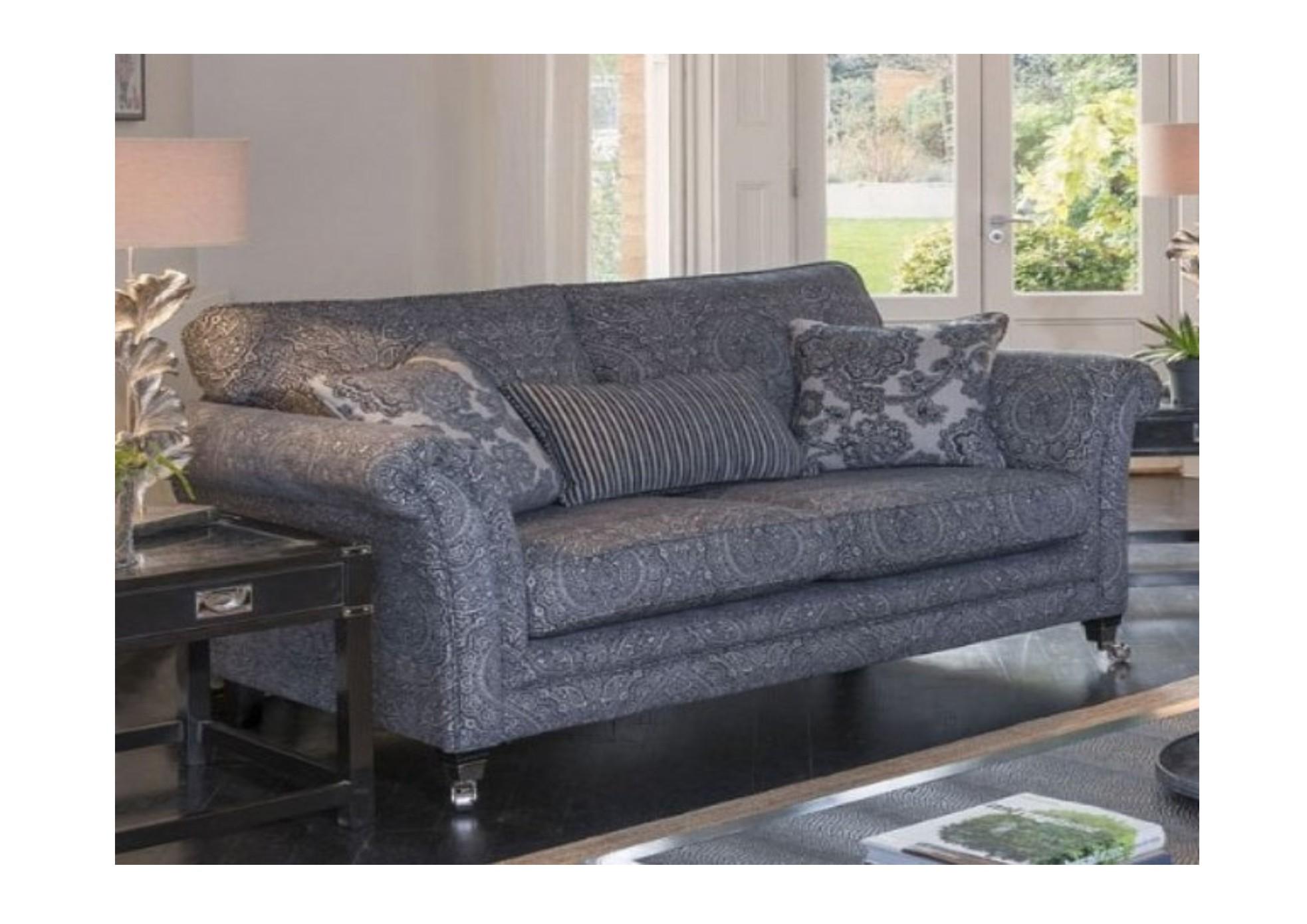 Lowry Adelphi 2 Seater Sofa