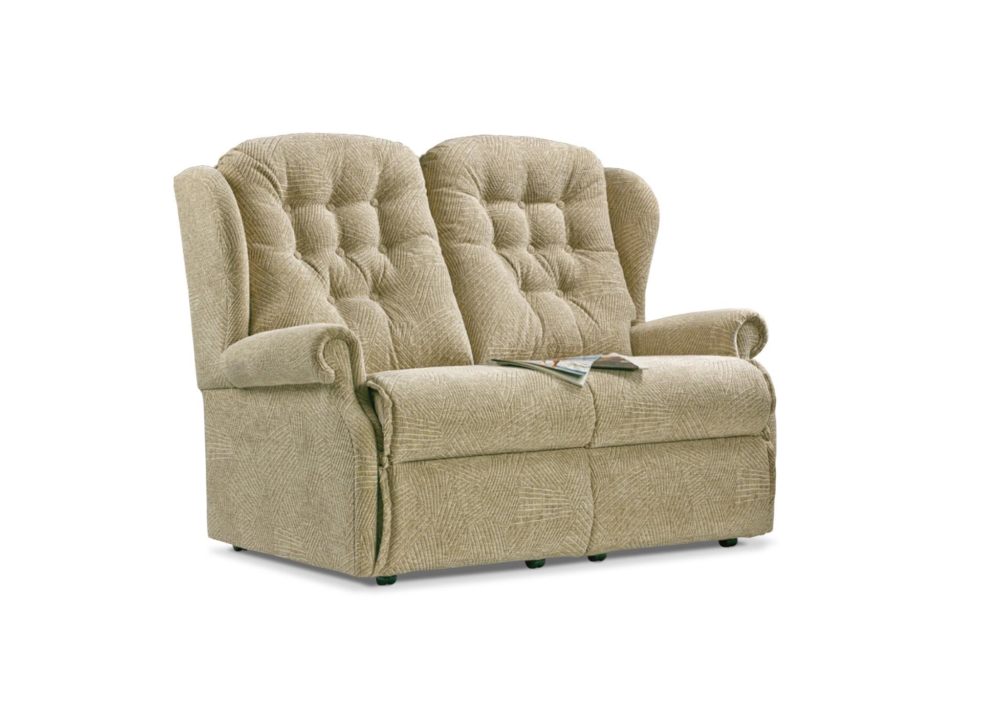 Lynton 2 Seater Sofa