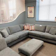 Mikado Corner clearance donaldsons furnishers