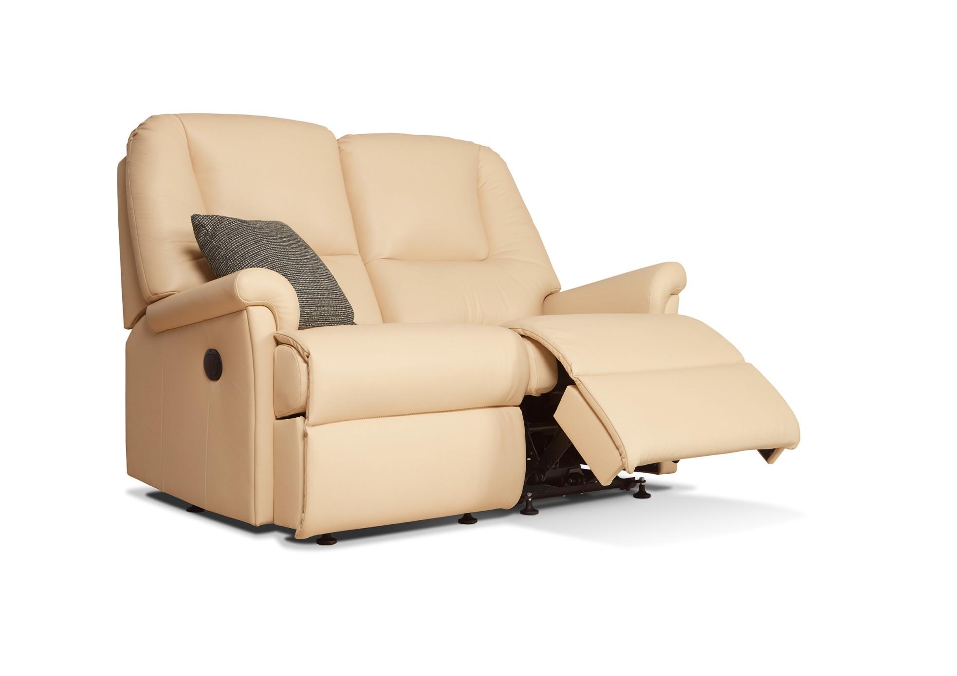 Milburn 2 Seater Sofa