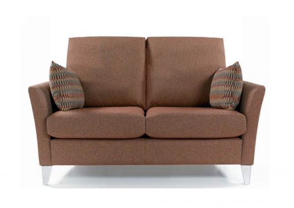 Milo 2 Seater Sofa Low Back