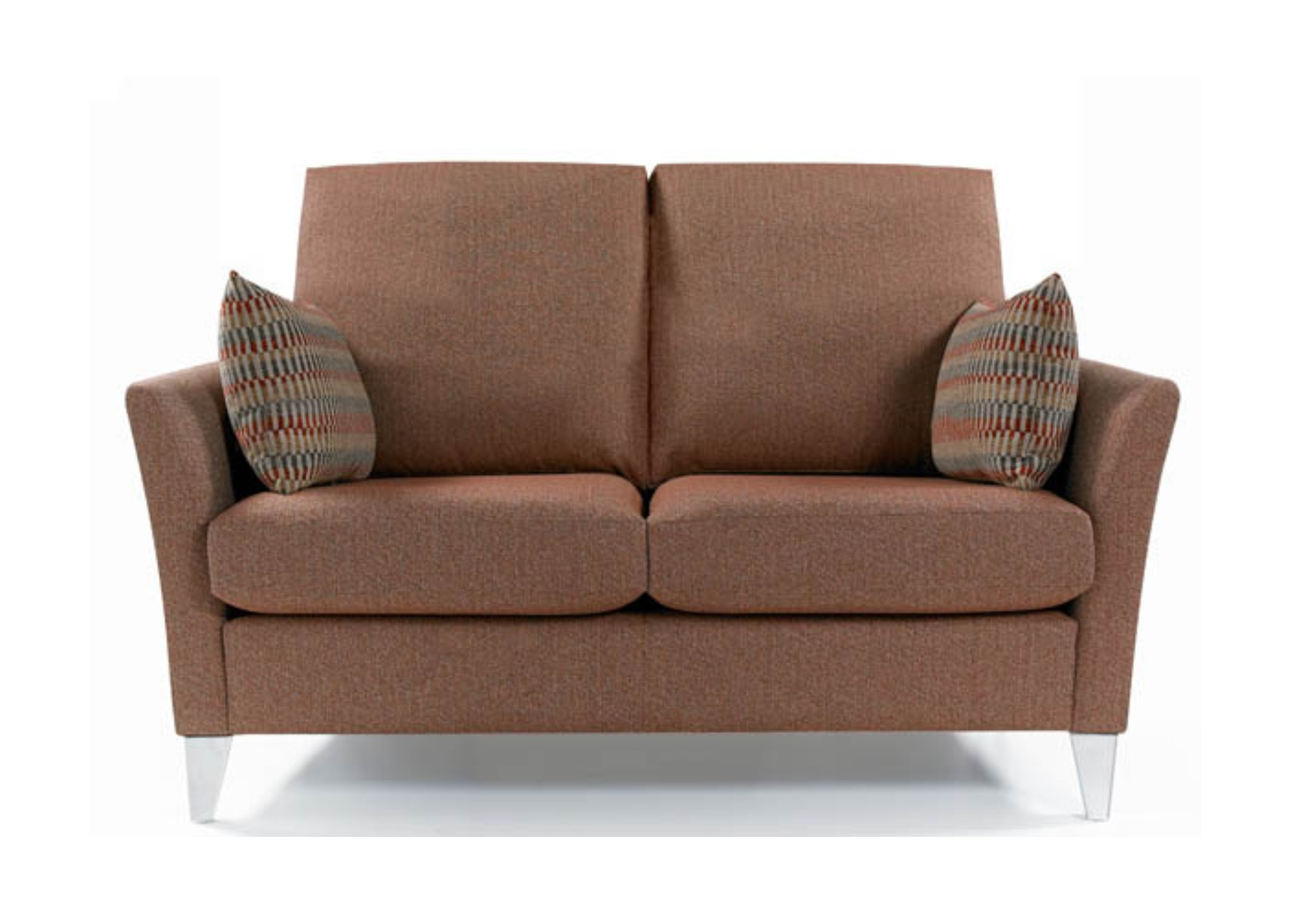 Milo 2 Seater Sofa Low Back