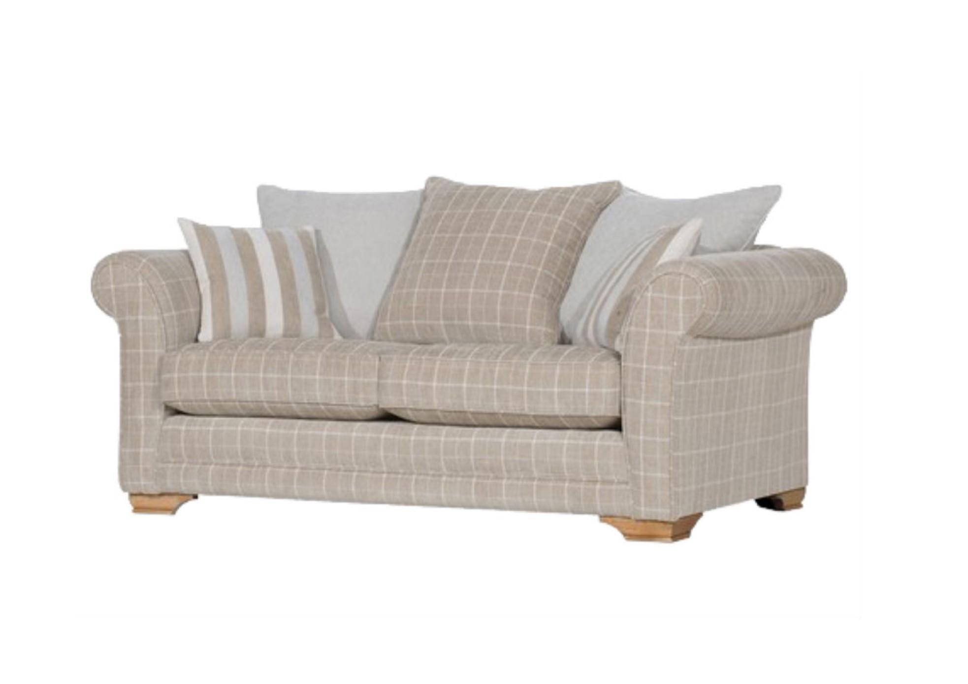 Newport 2 Seater Sofa Pillow