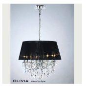 Olivia IL 30056 BLK