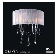 Olivia IL30061 WHT