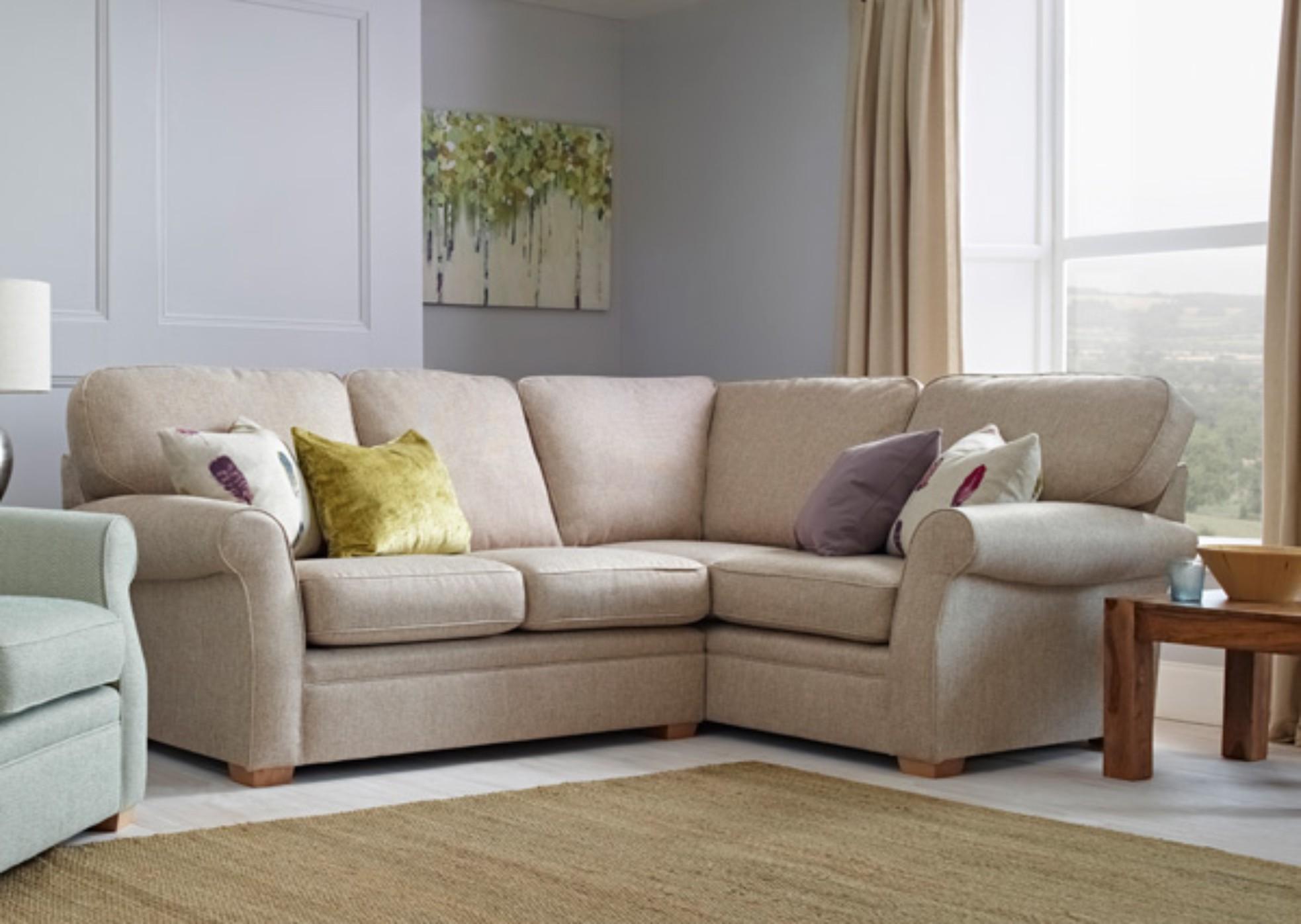 Sadie Corner donaldsons furnishers carlisle